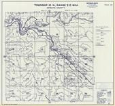 Township 10 N., Range 2 E., St. Helens, Green River, Toutle River, Hoffstadt Creek, Cowlitz County 1968